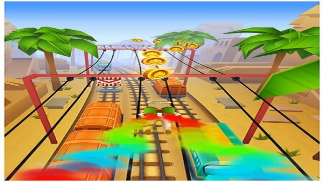تحميل لعبة صب واي سيرفرز للكمبيوتر Subway Surfers أخر إصدار 2020 مع طريقة تنزيل اللعبة